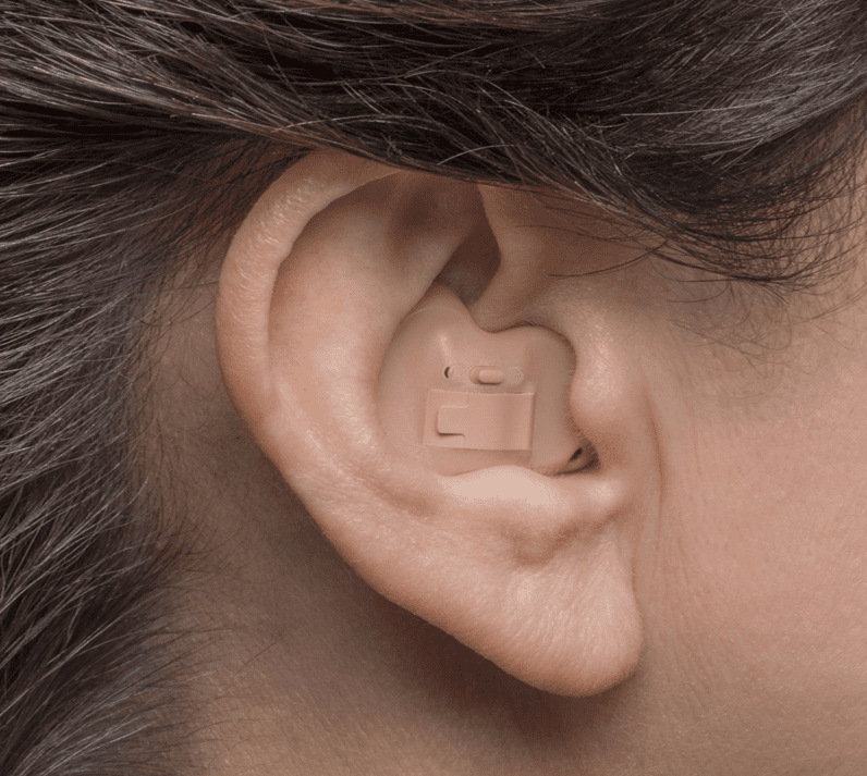 In-The-Ear (ITE)